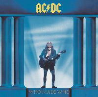 Cover AC/DC - Who Made Who