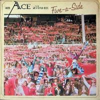 Cover Ace - Five-A-Side