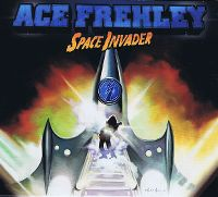 Cover Ace Frehley - Space Invader