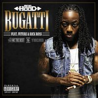 Cover Ace Hood feat. Future & Rick Ross - Bugatti