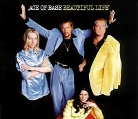 Cover Ace Of Base - Beautiful Life