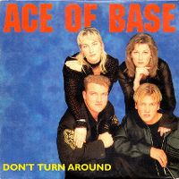 Cover Ace Of Base - Don't Turn Around