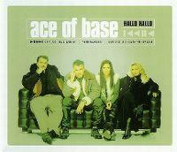 Cover Ace Of Base - Hallo Hallo