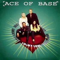 Cover Ace Of Base - Lucky Love