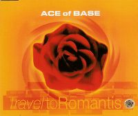 Cover Ace Of Base - Travel To Romantis