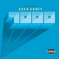 Cover Action Bronson - Blue Chips 7000