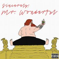Cover Action Bronson - Mr. Wonderful