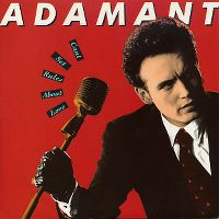 Cover Adam Ant - Can't Set Rules About Love