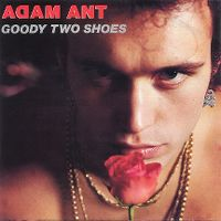 Cover Adam Ant - Goody Two Shoes