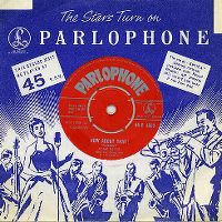 Cover Adam Faith With John Barry And His Orchestra - How About That!