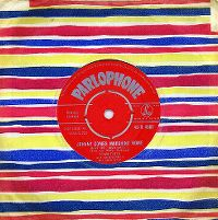 Cover Adam Faith With John Barry & His Orchestra - Johnny Comes Marching Home