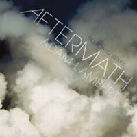 Cover Adam Lambert - Aftermath