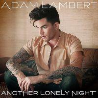 Cover Adam Lambert - Another Lonely Night
