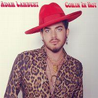 Cover Adam Lambert - Comin In Hot