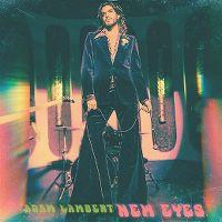 Cover Adam Lambert - New Eyes