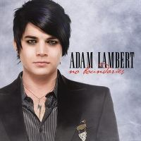 Cover Adam Lambert - No Boundaries