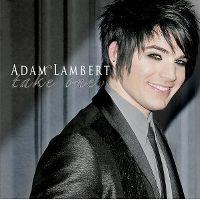 Cover Adam Lambert - Take One
