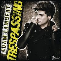 Cover Adam Lambert - Trespassing