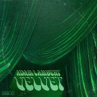 Cover Adam Lambert - Velvet
