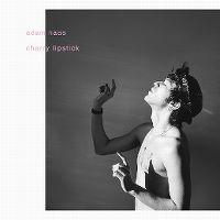Cover Adam Naas - Cherry Lipstick