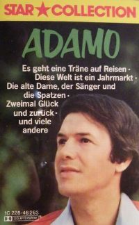 Cover Adamo - Collection