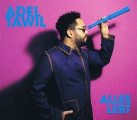 Cover Adel Tawil - Alles lebt