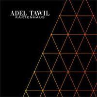 Cover Adel Tawil - Kartenhaus