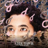 Cover Adel Tawil - Weinen