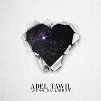 Cover Adel Tawil - Wenn du liebst