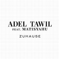 Cover Adel Tawil feat. Matisyahu - Zuhause