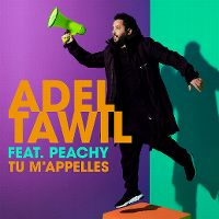 Cover Adel Tawil feat. Peachy - Tu m'appelles