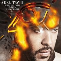 Cover Adel Tawil feat. Sido & Prinz Pi - Aschenflug