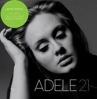 Cover Adele - 21