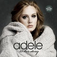 Cover Adele - 23 - Her Story