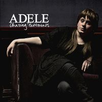 Cover Adele - Chasing Pavements