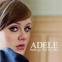Cover Adele - Make You Feel My Love