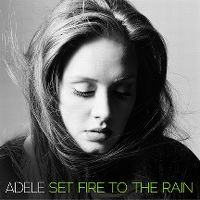 Cover Adele - Set Fire To The Rain