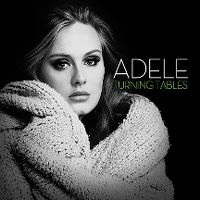 Cover Adele - Turning Tables