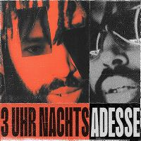 Cover Adesse - 3 Uhr nachts