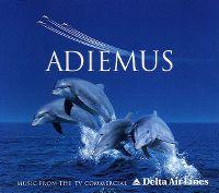 Cover Adiemus - Adiemus