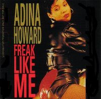 Cover Adina Howard - Freak Like Me