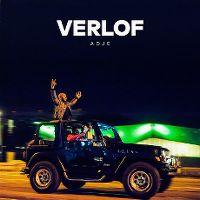Cover Adje (Adjedonnie) - Verlof
