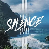 Cover Adje / Architrackz - Silence
