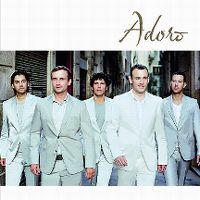 Cover Adoro - Adoro