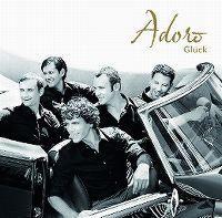 Cover Adoro - Glück