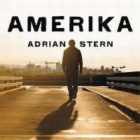 Cover Adrian Stern - Amerika