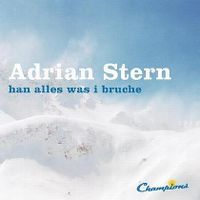 Cover Adrian Stern - Han alles was i bruche