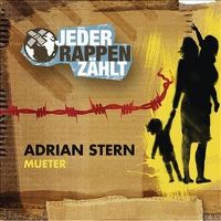 Cover Adrian Stern - Mueter