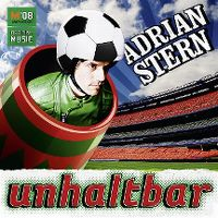 Cover Adrian Stern - Unhaltbar