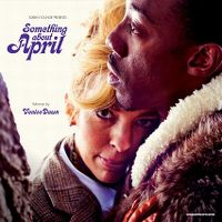 Cover Adrian Younge pres. Venice Dawn - Something About April
